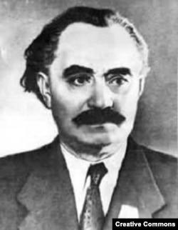 Георгий Димитров, лидер болгарских коммунистов (1882-1949)