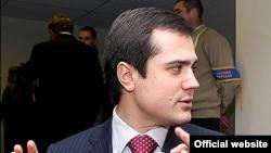 Денис Комарницький. Фото з сайту tsn.ua