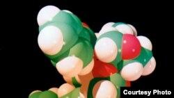 Рактын молекуласын химиялык терапия кылуу.