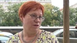 Как вы отнеслись к отделению балтийских республик от СССР?