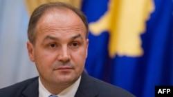 Enver Hodžaj, ministar spoljnih poslova Kosova