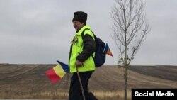 Fostul deputat moldovean Ion Mărgineanu