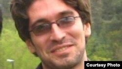 آرش صادقی، دانشجوی زندانی ایرانی.