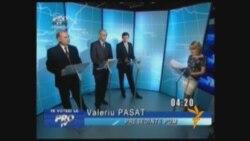 TE VOTEZI la PRO TV 16 noiembrie 2010