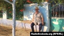 Село Садове