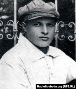 Леонід Заковський. 1920-ті роки.