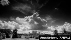 Косаўскі палац