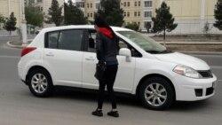 Hususy taksilere jerime salynýan mahaly, döwlet taksileriniň nyrhy azyndan üç esse gymmatlady