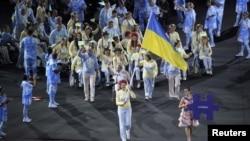 Сборная Украины заняла 3-е место в неофициальном командном зачете Паралимпиады в Рио