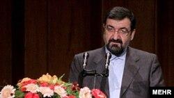 محسن رضایی، کاندیدای دهمین دوره انتخابات ریاست جمهوری ایران