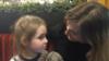 Диамама Светлана Ефремова с дочерью Кирой