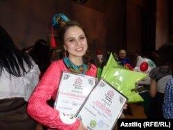 Эльза Гобәйдуллина