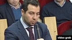 Lider TV-nin əməkdaşı Anar Həsənov