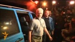 На Донбасі звільнили одну з груп спостерігачів ОБСЄ