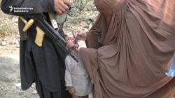 Pakistan Polio Vaccine Drive Targets Tribal Areas