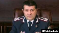 Начальник Государственной миграционной службыФирудин Набиев