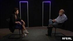 Natalia Morari în dialog cu Oleg Panfilov