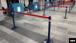 Почти два десятка пассажиров рейса «Кутаиси-Мемминген» не прошли баварский контроль