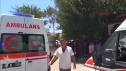 Türkiyədə partlayış: azı 27 nəfər ölüb