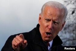 Joe Biden a obținut voturi ale populației de culoare și ale celor care trăiesc în suburbii