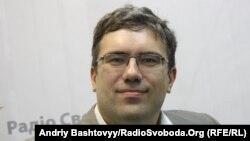 Ростислав Павленко, член парламентського комітету з питань освіти, депутат від партії УДАР