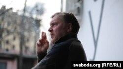 Кнігарня «ЛогвінаЎ». Ігар Логвінаў