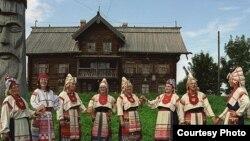 Rusiyanın Karelia respublikası