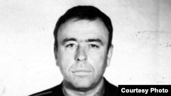 Former Soviet Army colonel from Yury Korepanov
