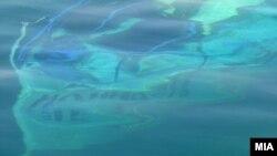 Бродска несреќа во Охрид во која загинаа 15 бугарски туристи во 2009 година.