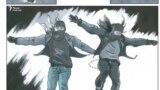Берлин в 1989 году: братья против стены