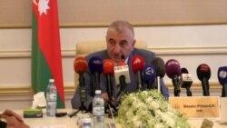 İlqar Məmmədovun topladığı imzalar yenidən yoxlanılacaq