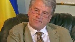 При мне Депардье не раз говорил, кто такой Путин - Ющенко (видео)