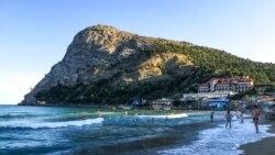 Отдых в Крыму дорожает. Турсезон-2021   Крымский вечер