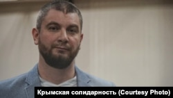 Эрнес Аметов