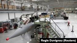 В качестве замены советским самолетам Dassault Rafale украинские военные авиаторы не рассматривали