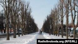 Мешканці міста активно обговорюють пропозицію мера про реконструкцію бульвару імені Тараса Шевченка