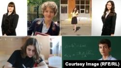 Romania 8th grade students MAIN