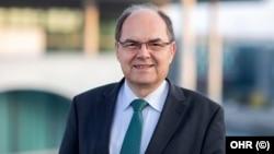 Christian Schmidt, the new high representative in Bosnia-Herzegovina