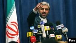 محمد علی حسینی، سخنگوی وزارت امور خارجه ایران