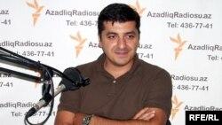 Elnur Baimov