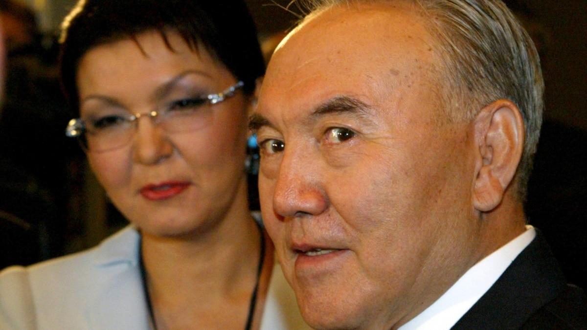 Внук Нурсултана Назарбаева укусил полицейского в Лондоне