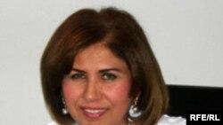 Bahar Muradova, 8 iyun 2006