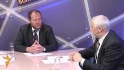 Зона Свабоды: Ці падпіша Аляксандар Лукашэнка дамову аб Эўразійскім саюзе?