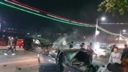 В Худжанде в результате ДТП погиб следователь милиции
