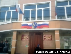 Советский районный суд, Махачкала