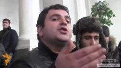 Լրագրողների աշխատանքը խոչընդոտած հանրապետականը նշանակվեց ՀՊՏՀ-ի պրոռեկտոր