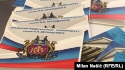 Delegacija samoproglašene Republike Krim je u oktobru bila u poseti Beogradu