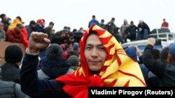 6-уми октябр, Бишкек