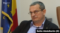 Csaba Asztalos, directorul Consiliului Național pentru Combaterea Discriminării