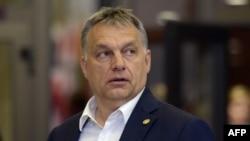 Viktor Orban, premijer Mađarske